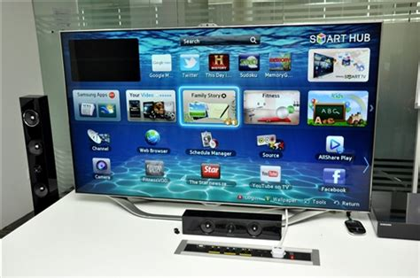 Tv Samsung Malaysia on samsung series 8 smart interactive tv