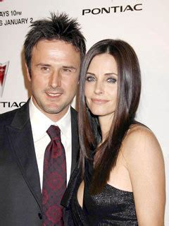 David Arquette Confirms Up Anistons Marriage Mound by David Arquette Blames For Jen Brad S Up