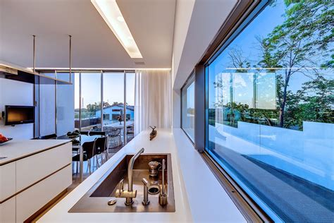 design villa modern luxury villas designed by gal marom architects