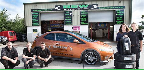 Car Tyres Newcastle by Car Mechanic Newcastle County Bsw Tyres