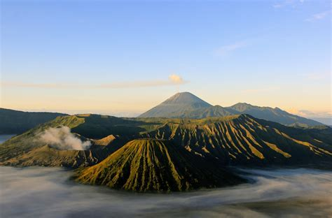Mount Bromo Tour Package Price   Mount Bromo Indonesia