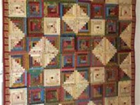 126 best quilts log cabin pineapple images on
