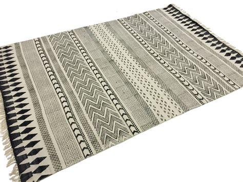 flickenteppich grau flickenteppich marrakech schwarz grau wei 223