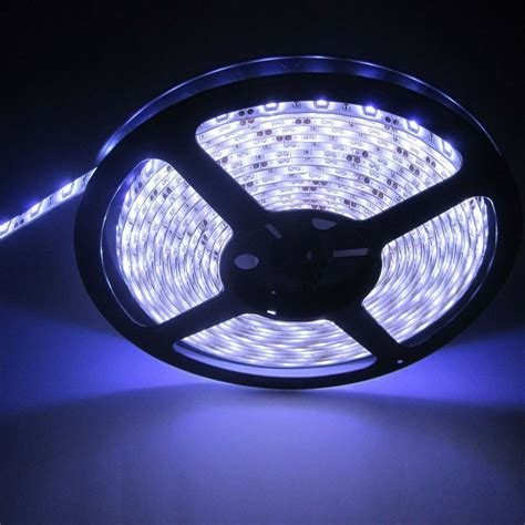 supernight 5630 waterproof cool white 5m 60led m 300 leds