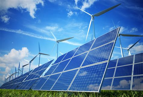 sustainable energy why do we need renewable energy how it works magazine