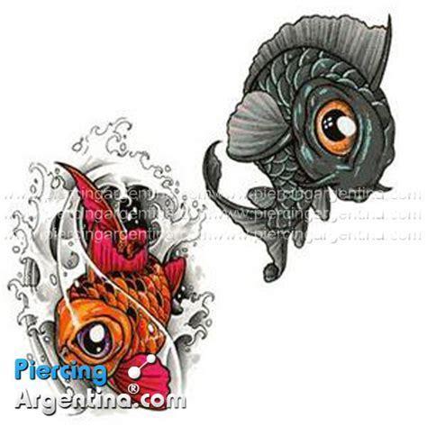 pez koi tattoo en 3d tattoo pez koi