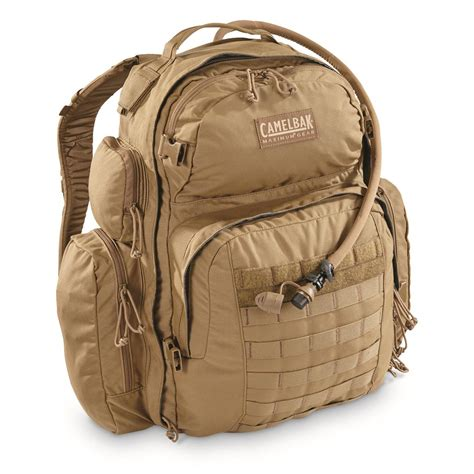 The Assault Army Backpack Ransel Ravre u s camelbak bfm assault pack new 703296 tactical backpacks bags at sportsman s