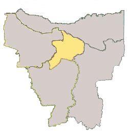 kutha administrasi jakarta pusat wikipedia