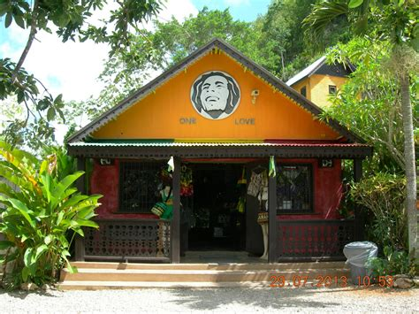 bob marley house interesting facts about bob marley s house and life photos included travel moments