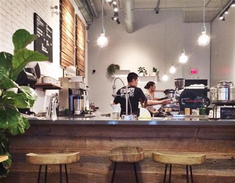 12 toronto coffee shops you should go to at least once in