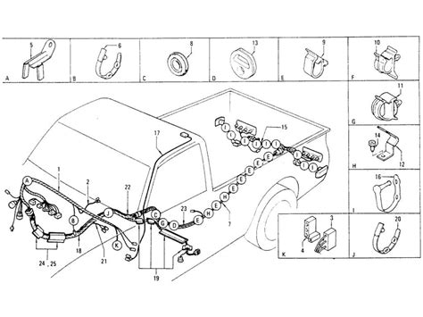 nissan x trail trailer wiring diagram imageresizertool