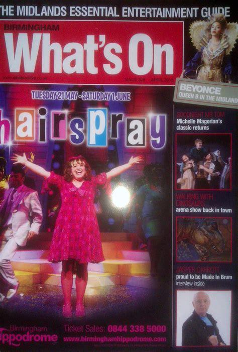 what s on magazine article birmingham fest