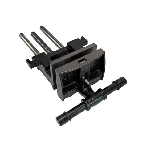 yost heavy duty ductile iron woodworkers vise ww