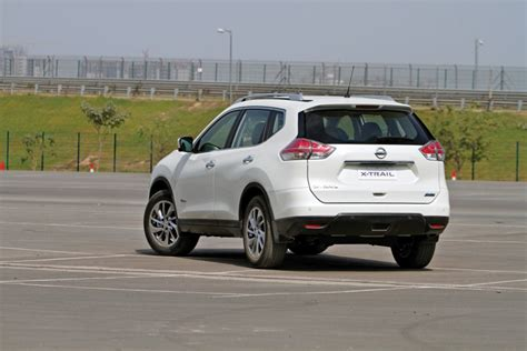 nissan x trail hybrid drive review growing greens