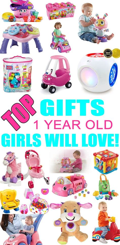 1 year baby gift ideas best gifts for 1 year top birthday