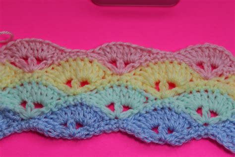 Crochet Patterns For Baby Blanket by Trendy Crochet Baby Blanket Patterns Crochet And Knit