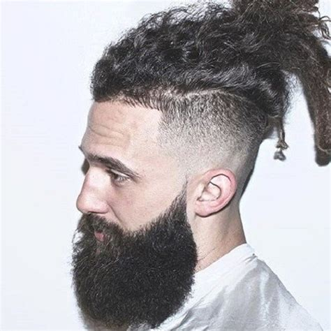 haircut and beard trim nyc hairstyle pic 35 funky men s undercut hairstyles and haircuts