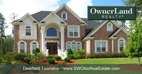 homes for sale in deerfield township ohio ownerland realty