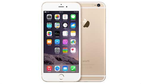 Apple Iphone 6 16 Gb Original Spek Usa Garansi International apple iphone 6 16gb ios 10 lte 4g end 8 23 2018 7 15 pm