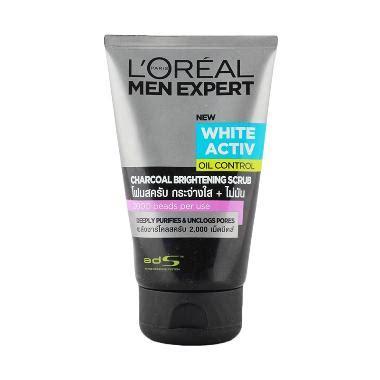 Harga L Oreal White Foam jual loreal expert harga menarik berkualitas