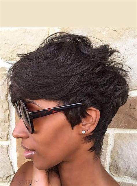 hints for cutting african american hair 25 trending short waves ideas on pinterest short bob