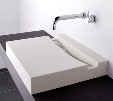 unusual bathroom basins unusual bathroom basins by omvivo motif and kl
