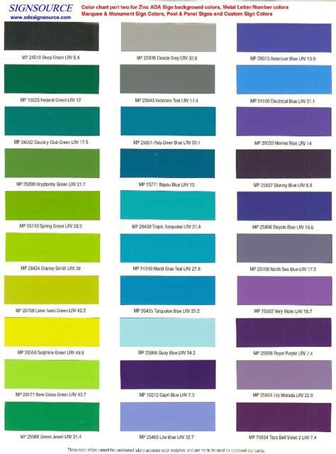 what color is zinc 28 images color chart zinc yellow artist watercolor paints 01 zinc