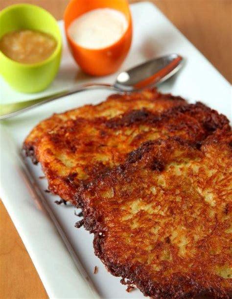 grumbeerpannekuche german potato pancakes my kitchen in