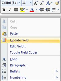 membuat daftar isi word 2010 sudah ada judul cara membuat daftar isi otomatis pada