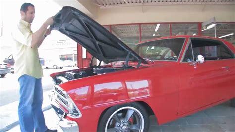 1966 chevrolet ss tony flemings ultimate garage