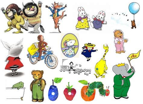 book characters favorite children s book characters i quiz by calledthemoon