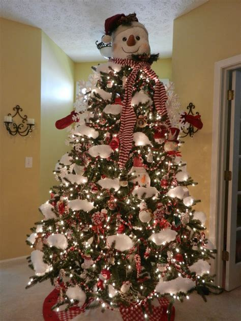 decorar arbol de navidad con nieve arboles de navidad nevados 15 decoracion de interiores