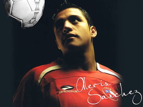 alexis sanchez signature sports clubs alexis sanchez photos and wallpaper