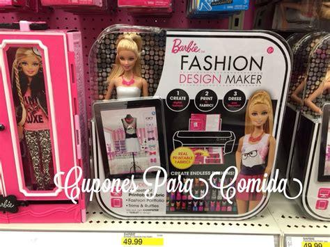 barbie fashion design maker video target barbie fashion design maker dolls 25 vence hoy
