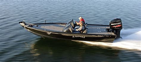 bass pro lund boats hot off the press boats and places magazine