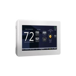 Lennox I Comfort by Lennox Icomfort Wi Fi Touchscreen Thermostat Cambridge