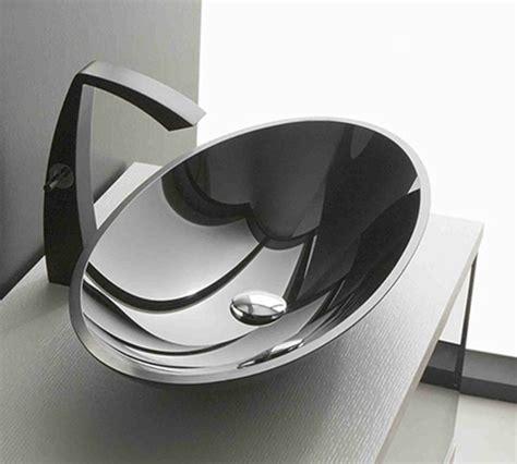Modern Bathroom Faucets Vasque Salle De Bain Originale En 25 Id 233 Es De Design Unique