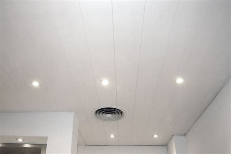 techos en pvc techos en cocinas industriales tipos y acabados infhostel