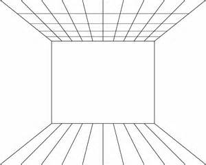 how to draw a 3d room 3d graphics computer graphics drawing a one point