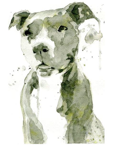 tattoo camo nz camo pit bull staffordshire terrier staffie watercolor