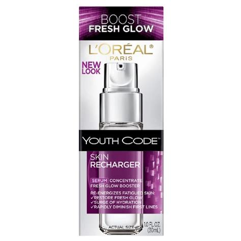 Serum Youth Code l oreal youth code
