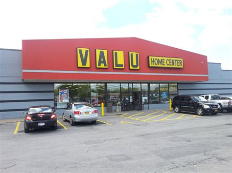 valu home centers hardware stores 396 kenmore ave
