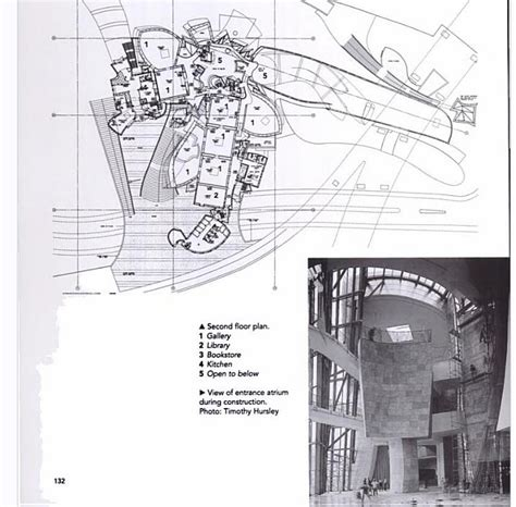 guggenheim museum bilbao floor plan arch1390 benjamin knowles september 2010