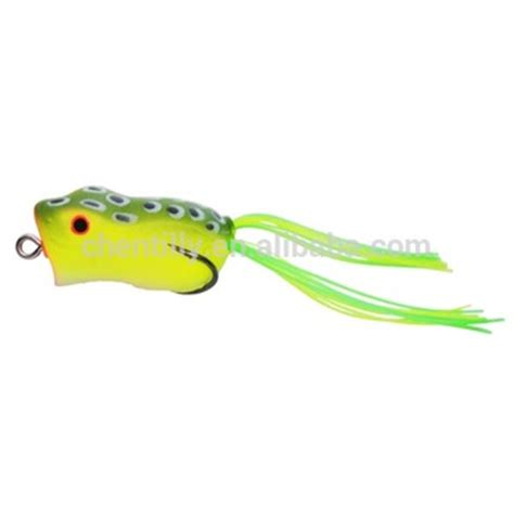 Hook Jump Frog Hook Soft Frog Promo 45mm 8g customize hollow basf soft frog popper bait snakehead fishing lure buy 40mm 6g