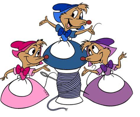 3 Blind Mice Movie Jaq Gus And Bruno Clip Art Disney Clip Art Galore