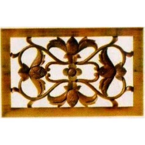 Sharifah Motif Bunga ukiran kayu melayu studio design gallery best design