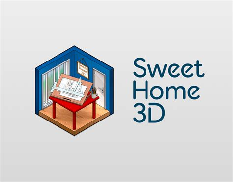 app shopper sweet home 3d graphics design interactive motion design art director