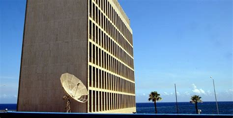 us interest section in cuba ad classics united states embassy in havana harrison