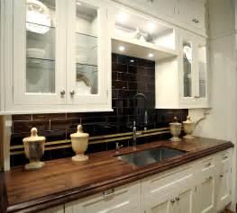 wood countertop dark walnut custom made wood countertops designed with dark toned wood