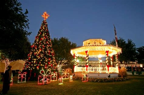 things to do for christmas with kids in texas minitime